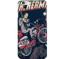 Astonishing Adventures iPhone Case/Skin