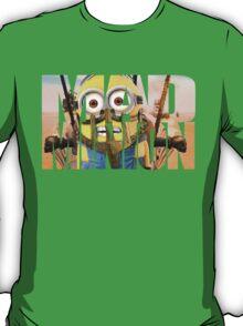 Mad Minion T-Shirt