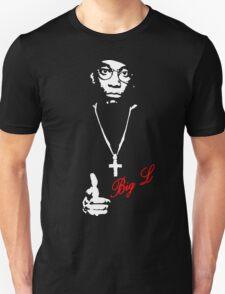 Big L Memorial T-Shirt