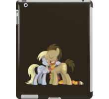 My Little Pony - Derpy and The Doctor iPad Case/Skin