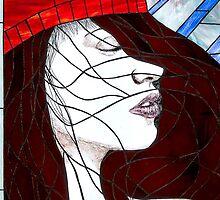 Elektra by Antonio Méndez Díaz