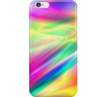 Psychedelic Lightnings iPhone Case/Skin