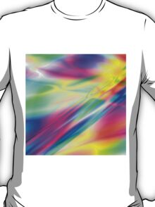 Psychedelic Lightnings T-Shirt