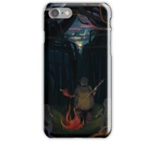 Roast Mutton iPhone Case/Skin