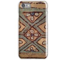 Tessellated tile iPhone Case/Skin