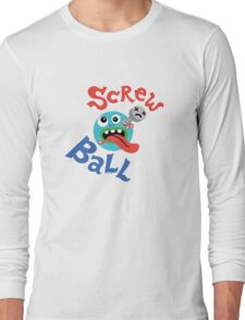 Screwball  T-Shirt