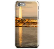 St. Marys in the Sea  iPhone Case/Skin