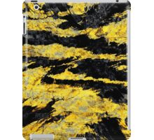 abstract abnormality yb iPad Case/Skin
