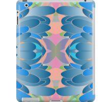 Fantasy Flowers iPad Case/Skin