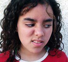 Disgusted by AyahMoustafa