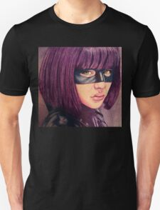 Hit-Girl Unisex T-Shirt
