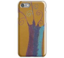 flower vase iPhone Case/Skin