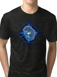 dormant spirit Tri-blend T-Shirt
