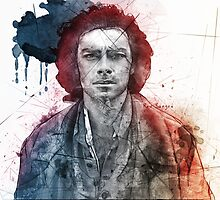 """""""I lost sight of something"""" ~ Ross Poldark by redsangre"""