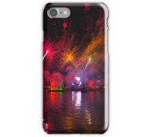 Reflections of Earth iPhone Case/Skin
