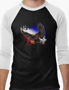 Bald Eagle - Red, White & Blue (2) T-Shirt