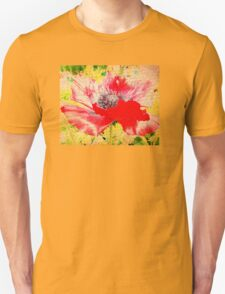 Summer Bloom..........................Most Products Unisex T-Shirt