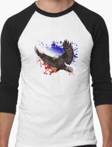 Bald Eagle - Red, White & Blue T-Shirt