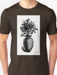 Amateur Theatricals by Walter Herries & Juliet Creed Pollock illus Kate Greenaway 1879 0015 Vase T-Shirt