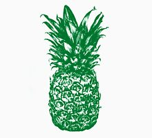 Green Pineapple  Unisex T-Shirt