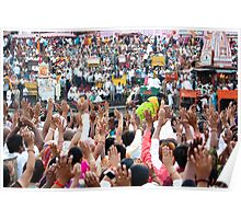 Haridwar:Its time for big Aarti Poster