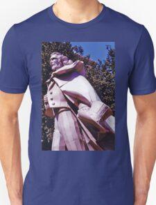 Uncle Sam Wilson - Troy NY Unisex T-Shirt