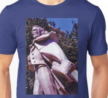 Uncle Sam Wilson - Troy NY Unisex T-Shirt