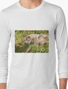 Lurking! Long Sleeve T-Shirt