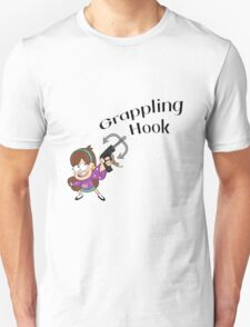 Mabel - Grappling Hook T-Shirt