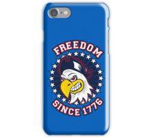 Freedom Eagle iPhone Case/Skin