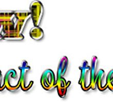 Abstract of the Week banner by rocamiadesign