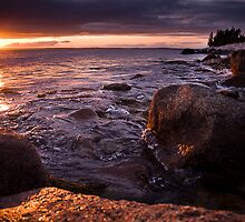 The South Shore by hattphotography