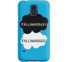 Tallahassee? Tallahassee. (OUAT / TFIOS) Samsung Galaxy Case/Skin