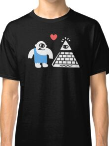 Adorable Conspiracy Theory Classic T-Shirt