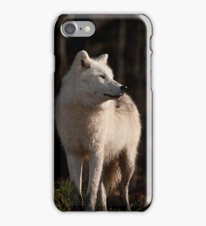 Morning Angel iPhone Case/Skin