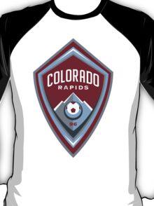 colorado rapids T-Shirt