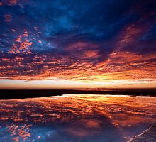 Fairy Lagoon by Geraldine Lefoe