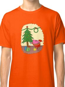 PiGgy is ready for Christmas! Classic T-Shirt