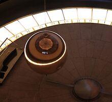Foucault Pendulum 0796 by eruthart