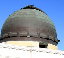 Griffith Observatory 0811 by eruthart