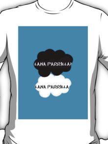 Lana Parrilla? Lana Parrilla. (OUAT / TFIOS) T-Shirt
