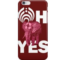Bassnectar Animals Logo iPhone Case/Skin