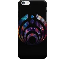 Bassnectar Nebula Version Logo iPhone Case/Skin