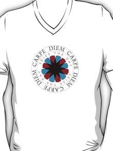 Carpe Diem Slogan T-Shirt