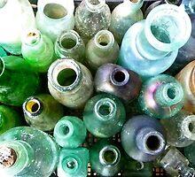 Bottle Necks by JodieT