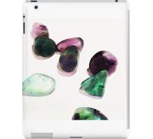 Healing Stones 2 by Sharon Cummings iPad Case/Skin