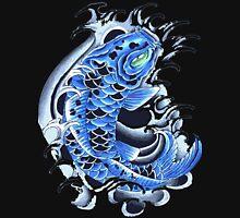 Blue Koi  T-Shirt