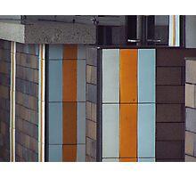 Tiled Photographic Print