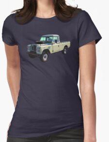 1971 Land Rover Pick up Truck T-Shirt