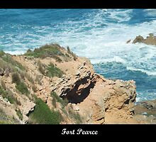Fort Pearce by Melanie Conroy